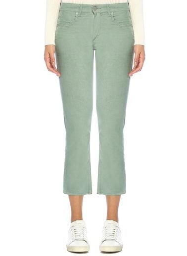 Etoile Isabel Marant Pantolon Yeşil